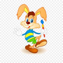 Bugs Bunny Cartoon Painting Clip Art Cartoon
