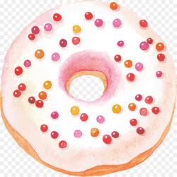 Coffee And Doughnuts Iphone 6 Plus Food Wallpaper Cream Bread