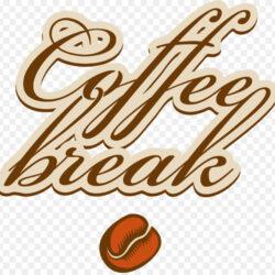 Coffee Caffxe8 Americano English Alphabet Cartoon Cartoon English Alphabet
