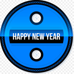 Cool Tea Bar Cocktail Bubble Tea Happy New Year Card