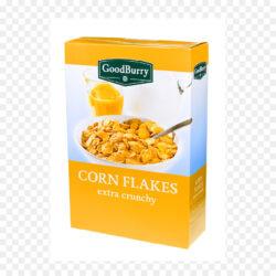 Corn Flakes Breakfast Cereal English Breakfast