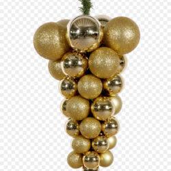 Strega Christmas Ornament Italian Cuisine