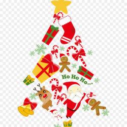 Vector Creative Christmas