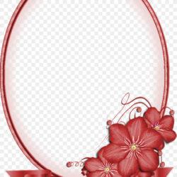Vignette Picture Frames Ornament Graphic Design