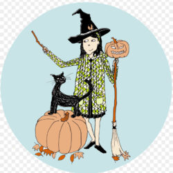 Witchcraft Halloween Youtube Baba Yaga Storynory
