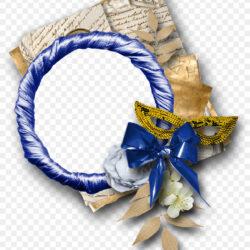 Wreath Craft Clip Art Mood Frame
