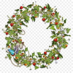 Wreath Stock Photography Flower Clip Art Leaf