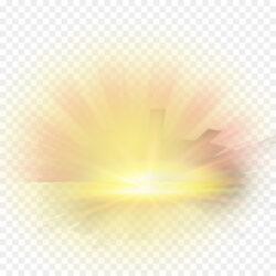 Yellow Sunlight Computer Wallpaper Golden