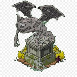 Youtube Ghostbusters Cartoon Gargoyle Meg Supernatural