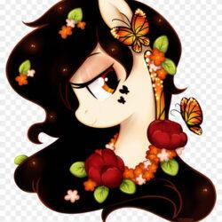 Biter Butterfly Oc Oc Illustration