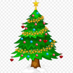 Christmas Tree Christmas Ornament Clip Art 5b07ee883523e5