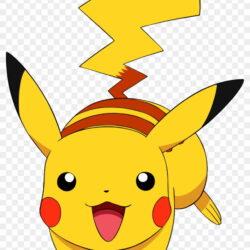 Pikachu Os Anime  Angry Pikachu Running