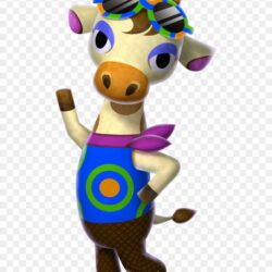 Px Gracie Nl Next Animal Crossing Amiibo