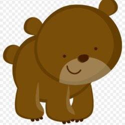 Zwd Bear Woodland Bear Free Clipart