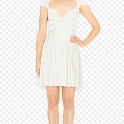 Wedding Dress Shoulder Cocktail Dress Party Dress Classic Mini Twobirds Bridesmaid
