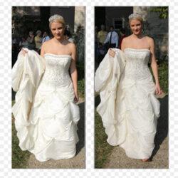Wedding Dress Shoulder Cocktail Dress Satin Magic Lantern