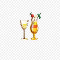 Wine Cocktail Margarita Mojito Manhattan Cocktail