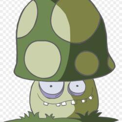 Zombie Mushroom Xd Hor76
