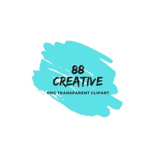 88 Creative Logo In L8k92